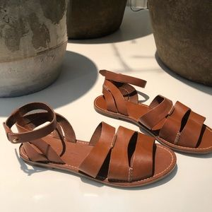 Women's Tommy Bahama Boho Hobo ankle strap sandals